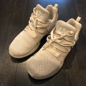 APL sneakers in Beige
